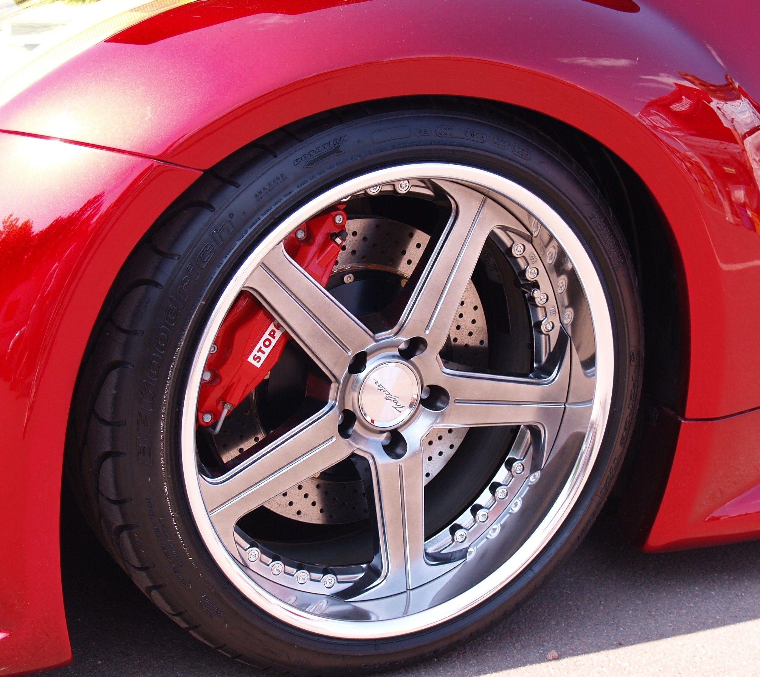 Foto 7 de Neumáticos en Arganda del Rey | Neumáticos Tu Rueda