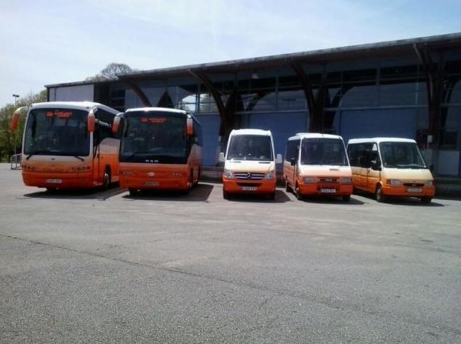 Empresa de autocares Lugo