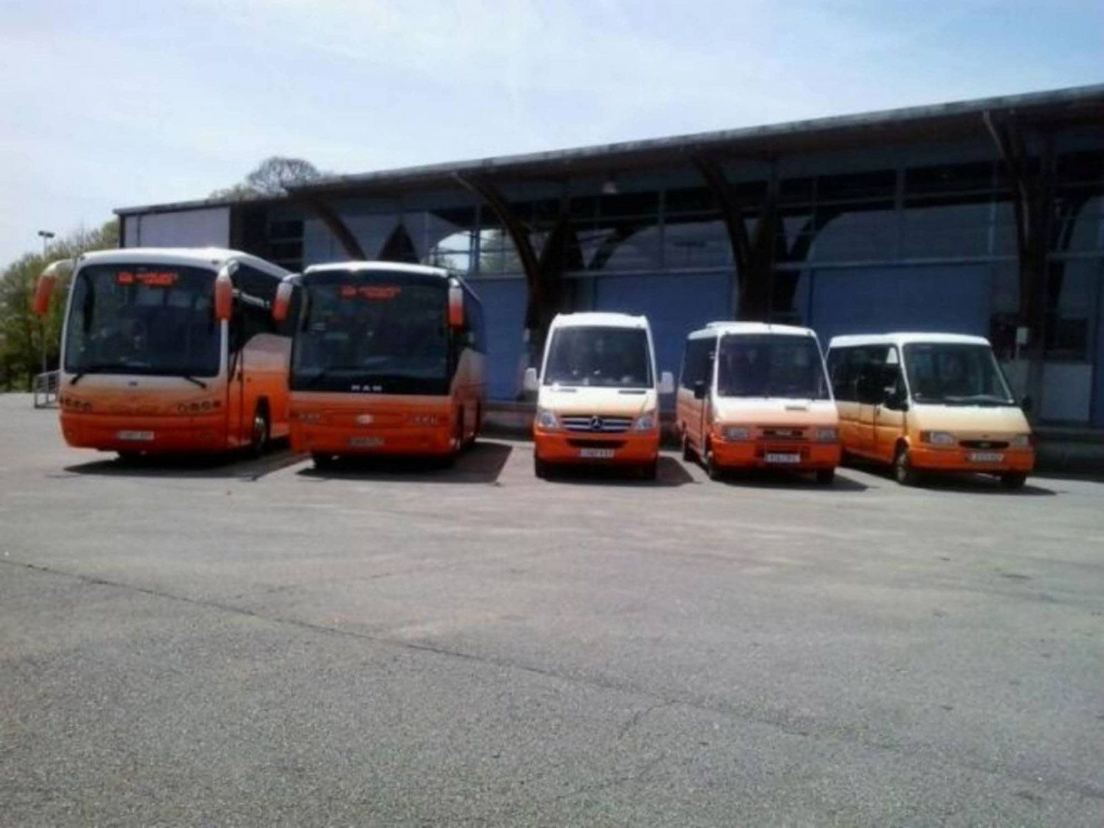 Autobuses Lugo