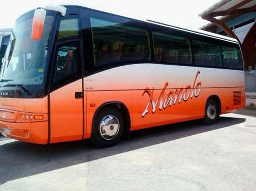 Servicio de autocares Lugo