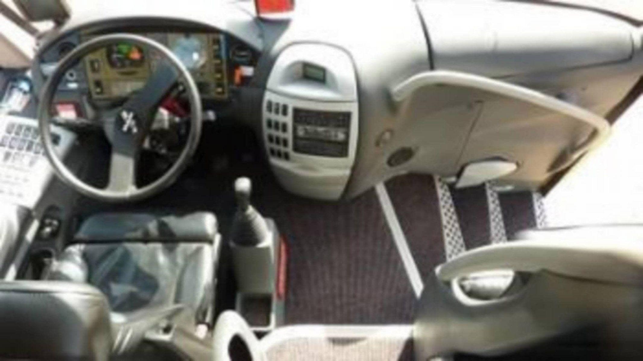 Alquiler de autocares Lugo