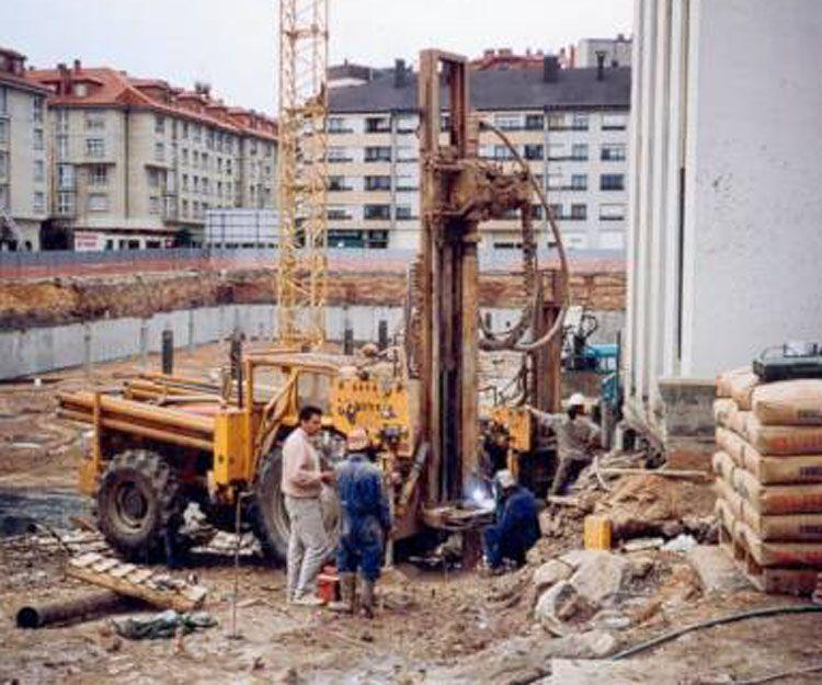Trabajos de sondeo a empresas en Asturias