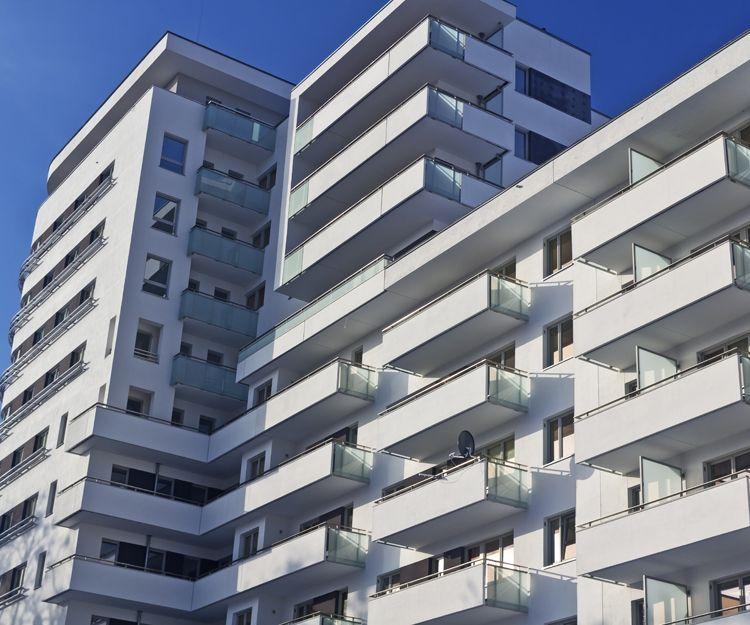 Servicios inmobiliarios y rehabilitación de edificios en Pontevedra