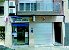 Foto 1 de Loterías y apuestas en Terrassa | Admón. de Lotería Núm. 17 - Sra. María
