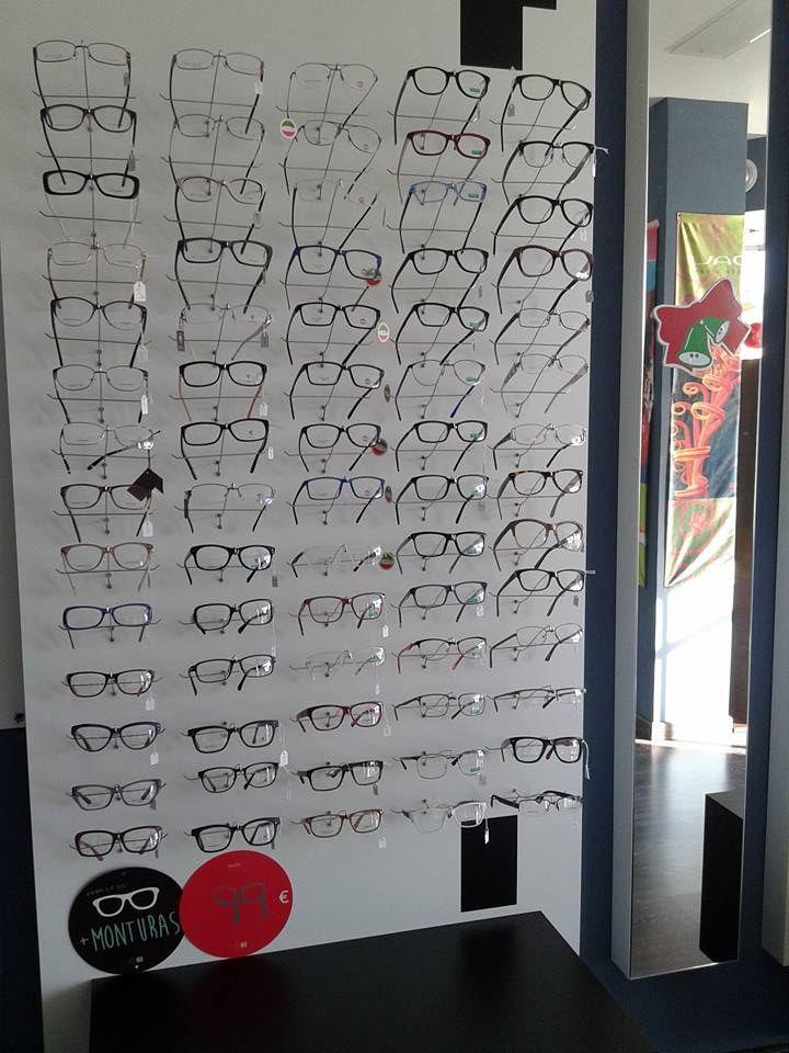 Gafas graduadas en La Mojonera