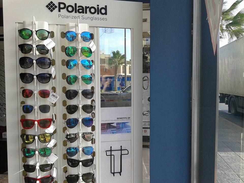 Ópticos optométristas en La Mojonera
