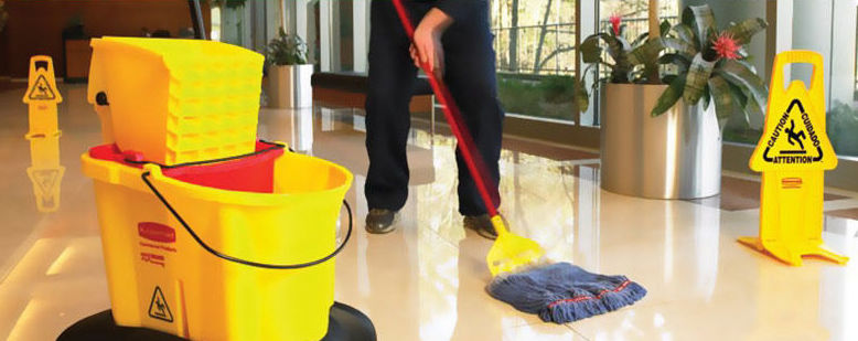 Limpieza de comunidades en Bilbao