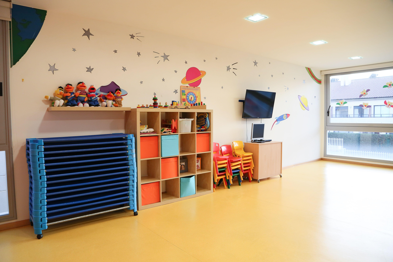 Foto 1 de Guarderías y Escuelas infantiles en Madrid   Mascero Escuela Infantil