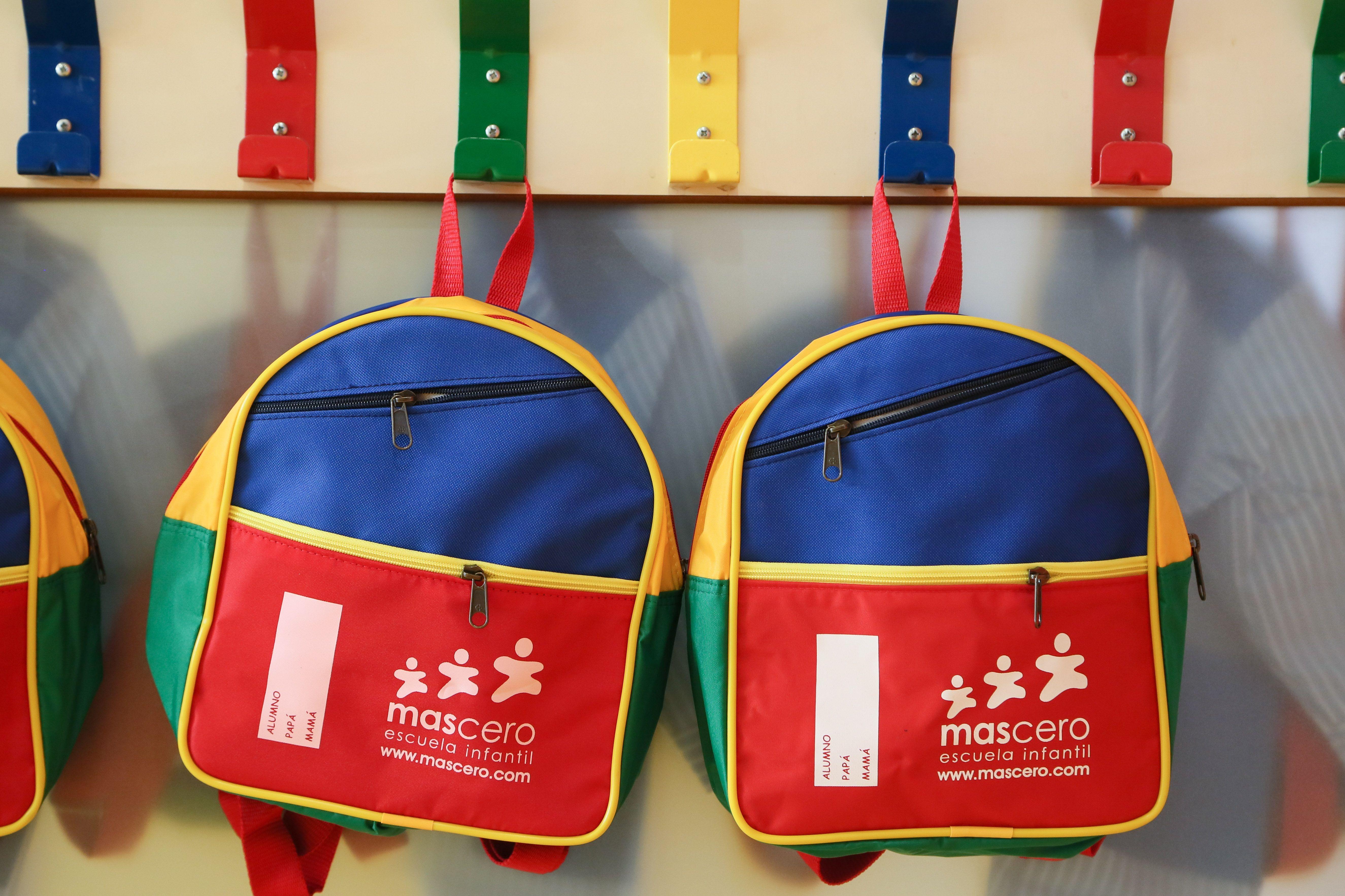 Foto 4 de Guarderías y Escuelas infantiles en Madrid   Mascero Escuela Infantil