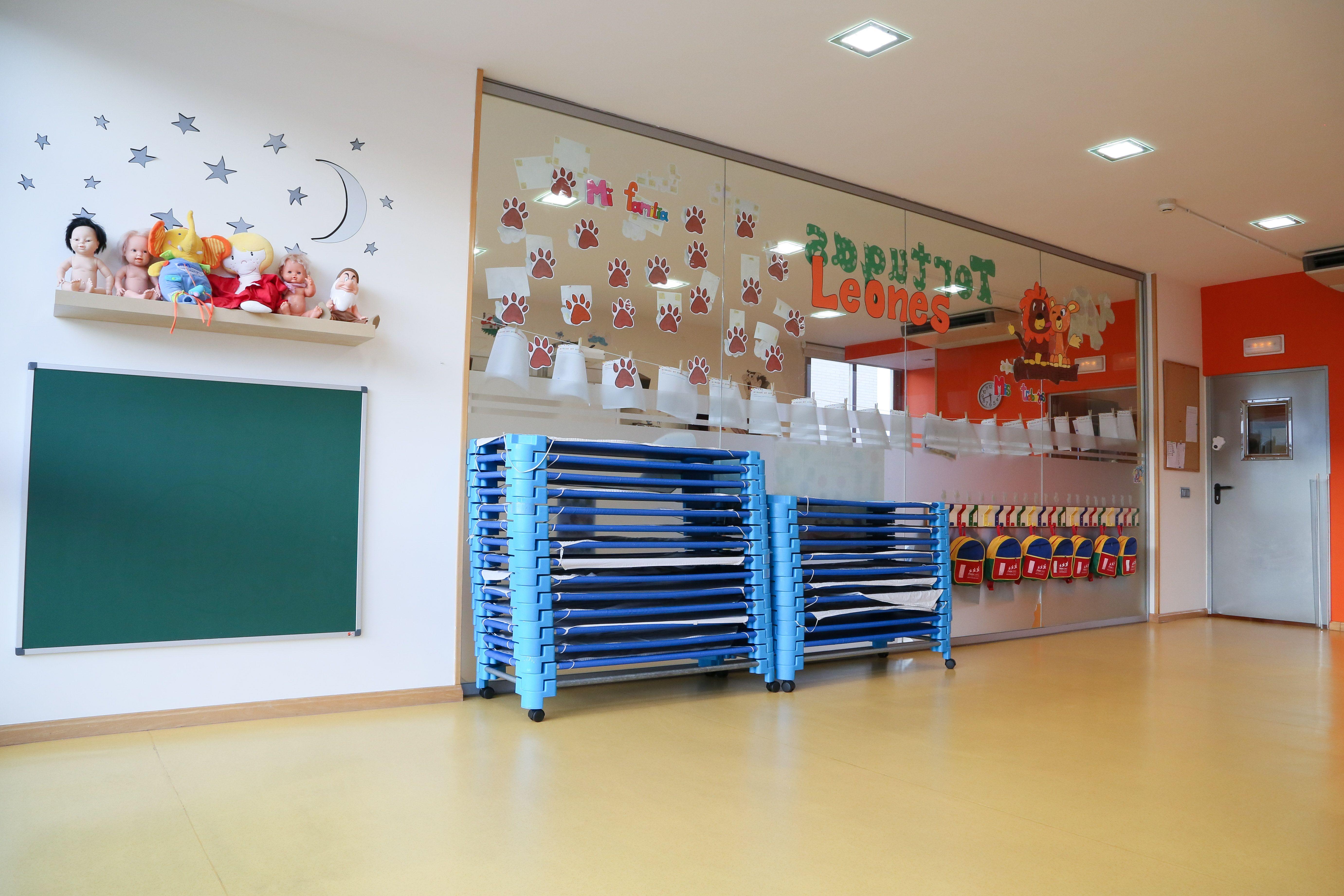 Foto 1 de Guarderías y Escuelas infantiles en Madrid | Mascero Escuela Infantil