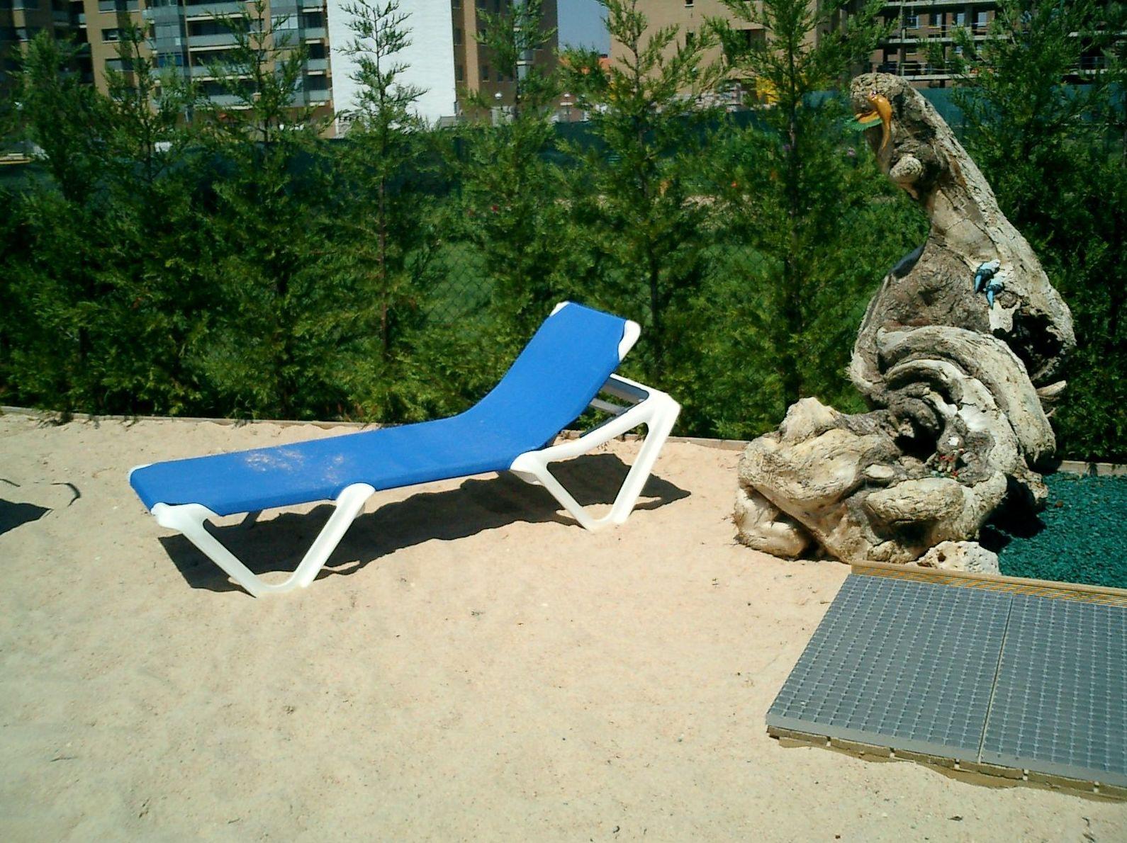 Foto 19 de Jardines (diseño y mantenimiento) en Vitoria-Gasteiz | Indoor Garden