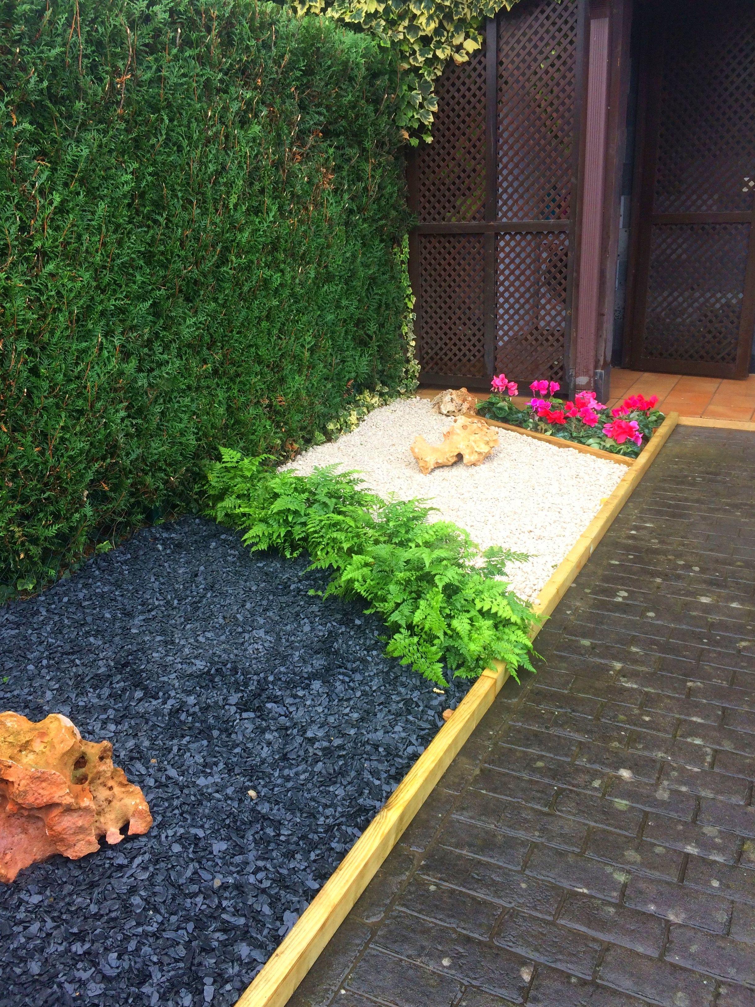 Foto 40 de Jardines (diseño y mantenimiento) en Vitoria-Gasteiz | Indoor Garden