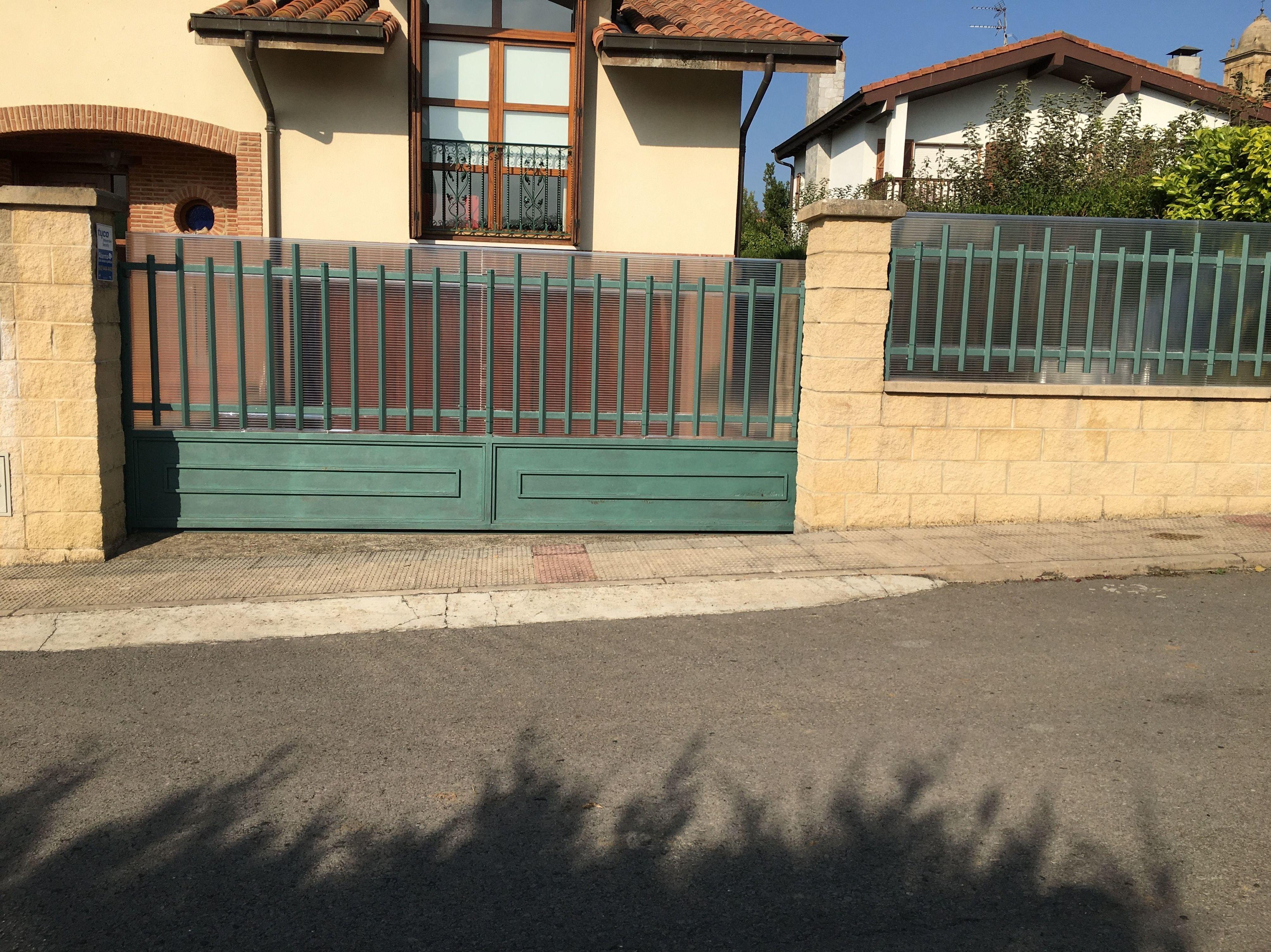 Foto 1 de Jardines (diseño y mantenimiento) en Vitoria-Gasteiz | Indoor Garden
