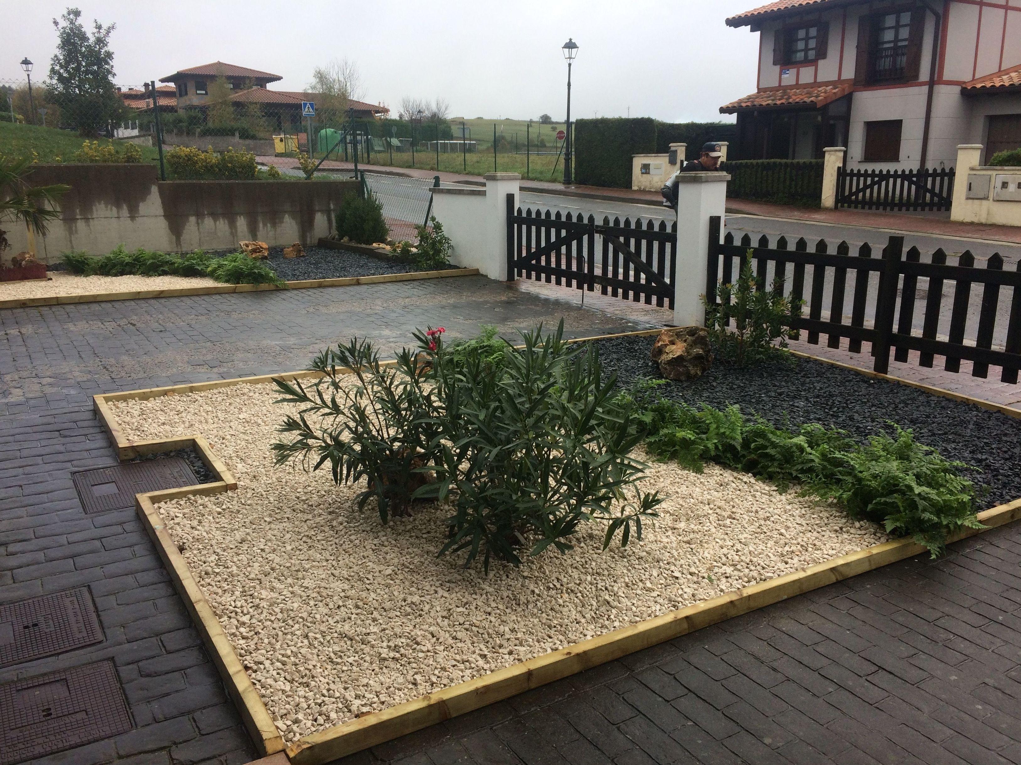 Foto 41 de Jardines (diseño y mantenimiento) en Vitoria-Gasteiz | Indoor Garden
