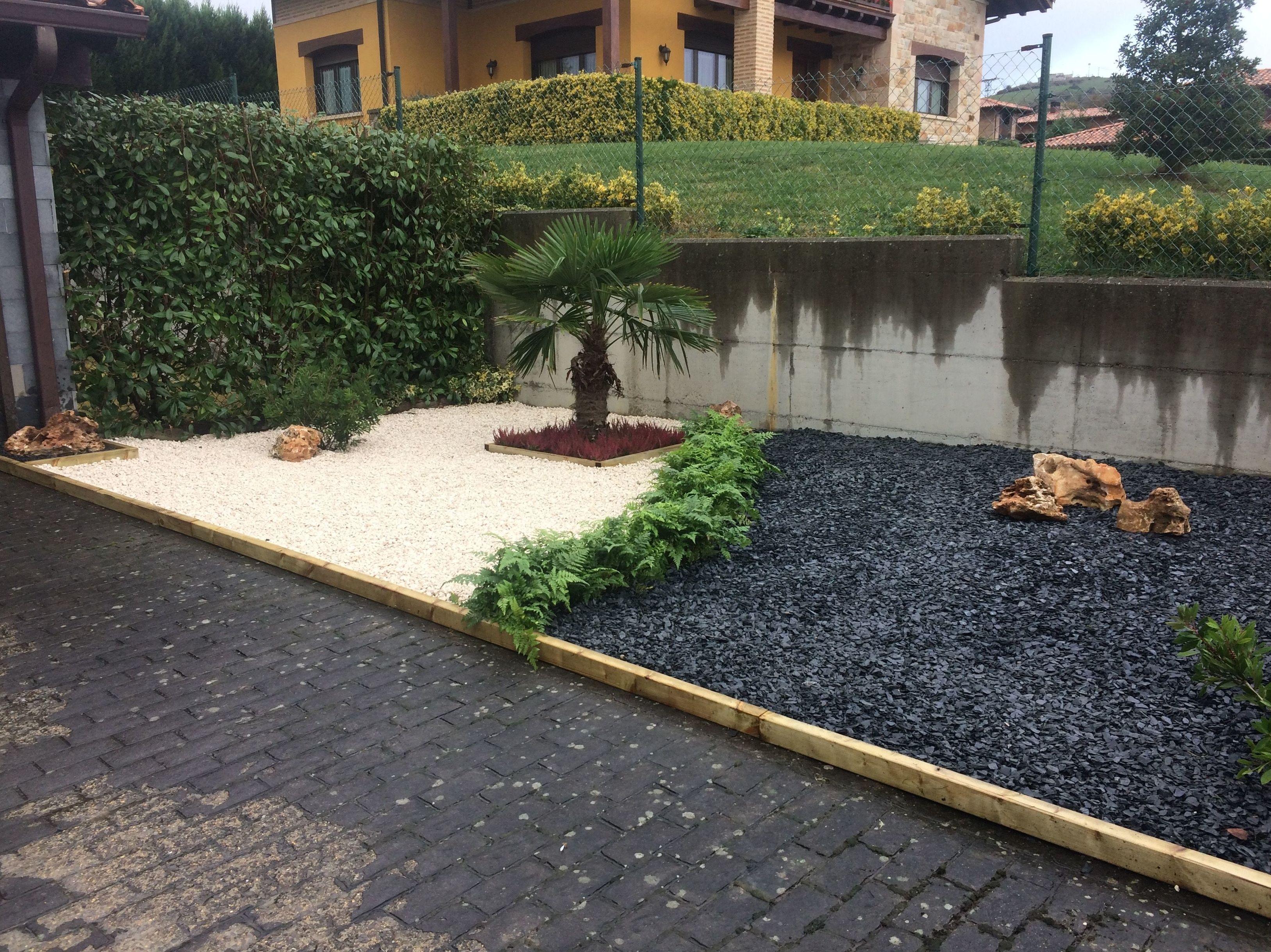 Foto 57 de Jardines (diseño y mantenimiento) en Vitoria-Gasteiz | Indoor Garden