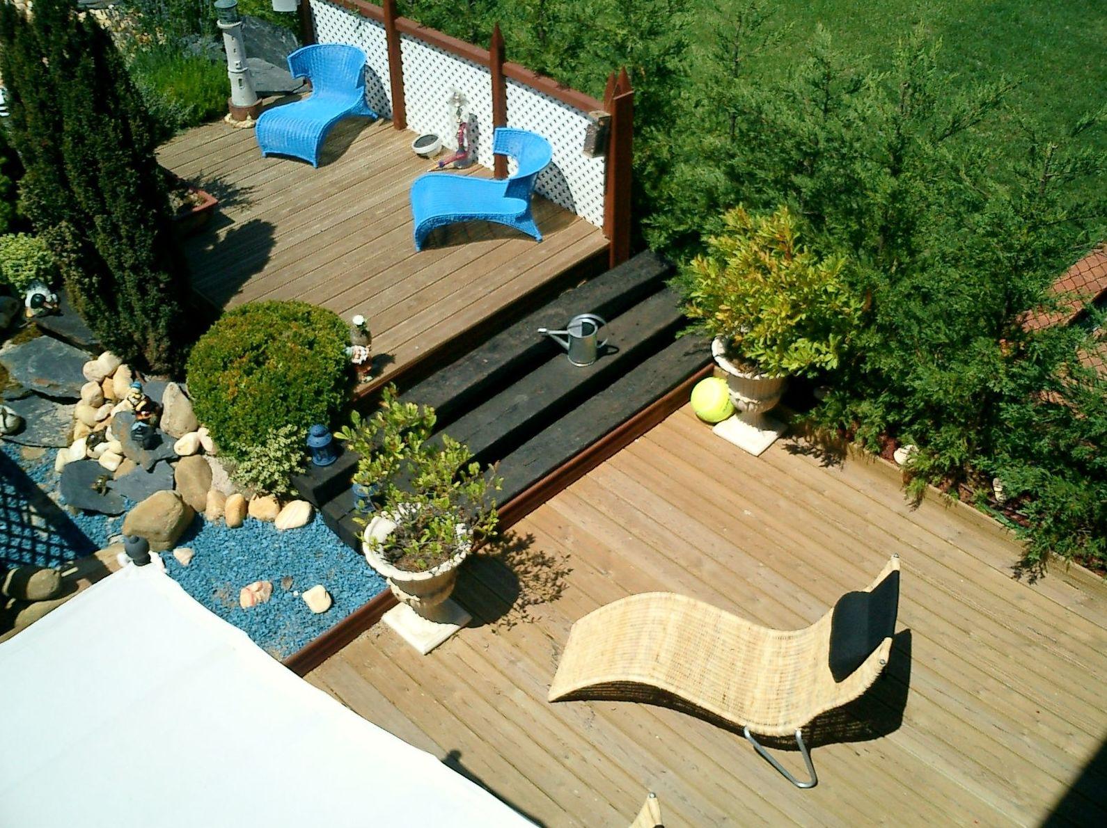 Foto 15 de Jardines (diseño y mantenimiento) en Vitoria-Gasteiz | Indoor Garden