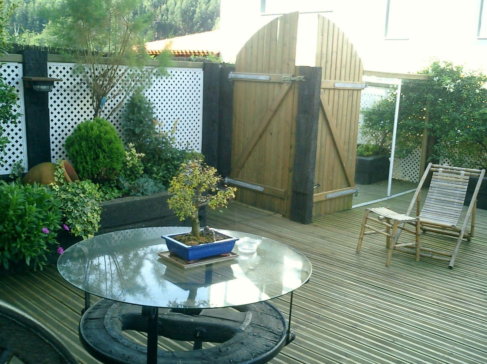 Foto 14 de Jardines (diseño y mantenimiento) en Vitoria-Gasteiz | Indoor Garden