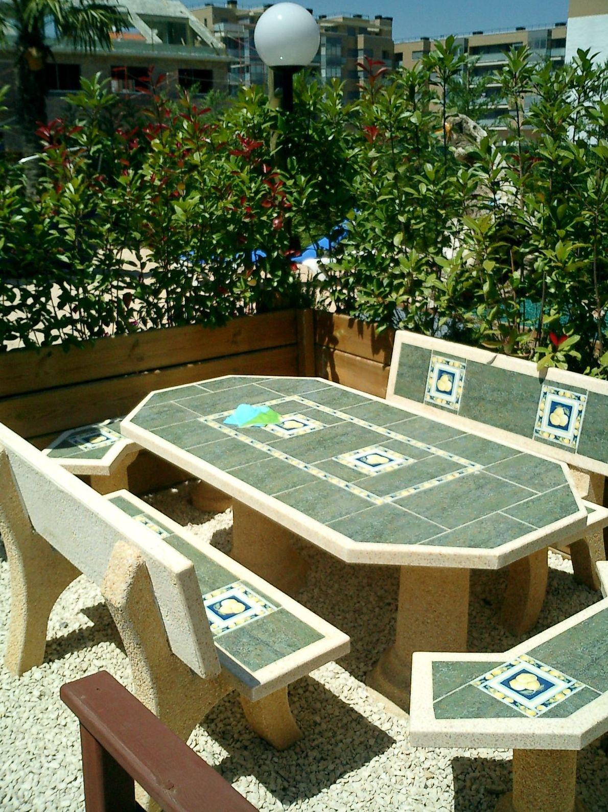 Foto 29 de Jardines (diseño y mantenimiento) en Vitoria-Gasteiz | Indoor Garden