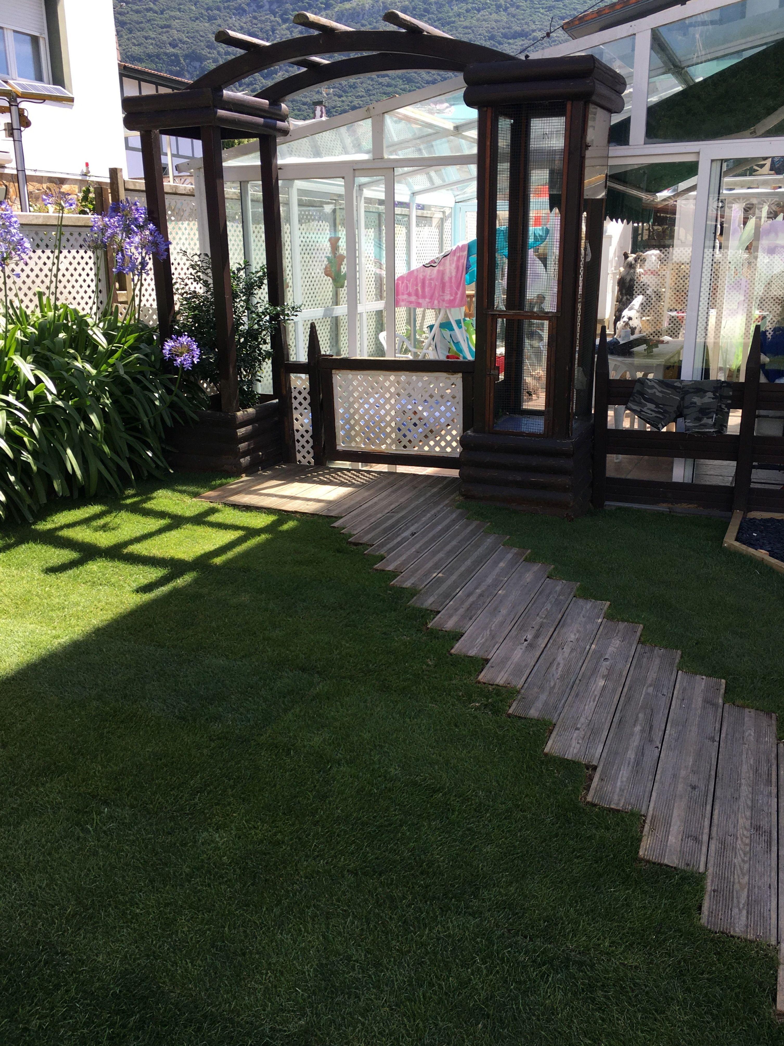 Foto 6 de Jardines (diseño y mantenimiento) en Vitoria-Gasteiz | Indoor Garden