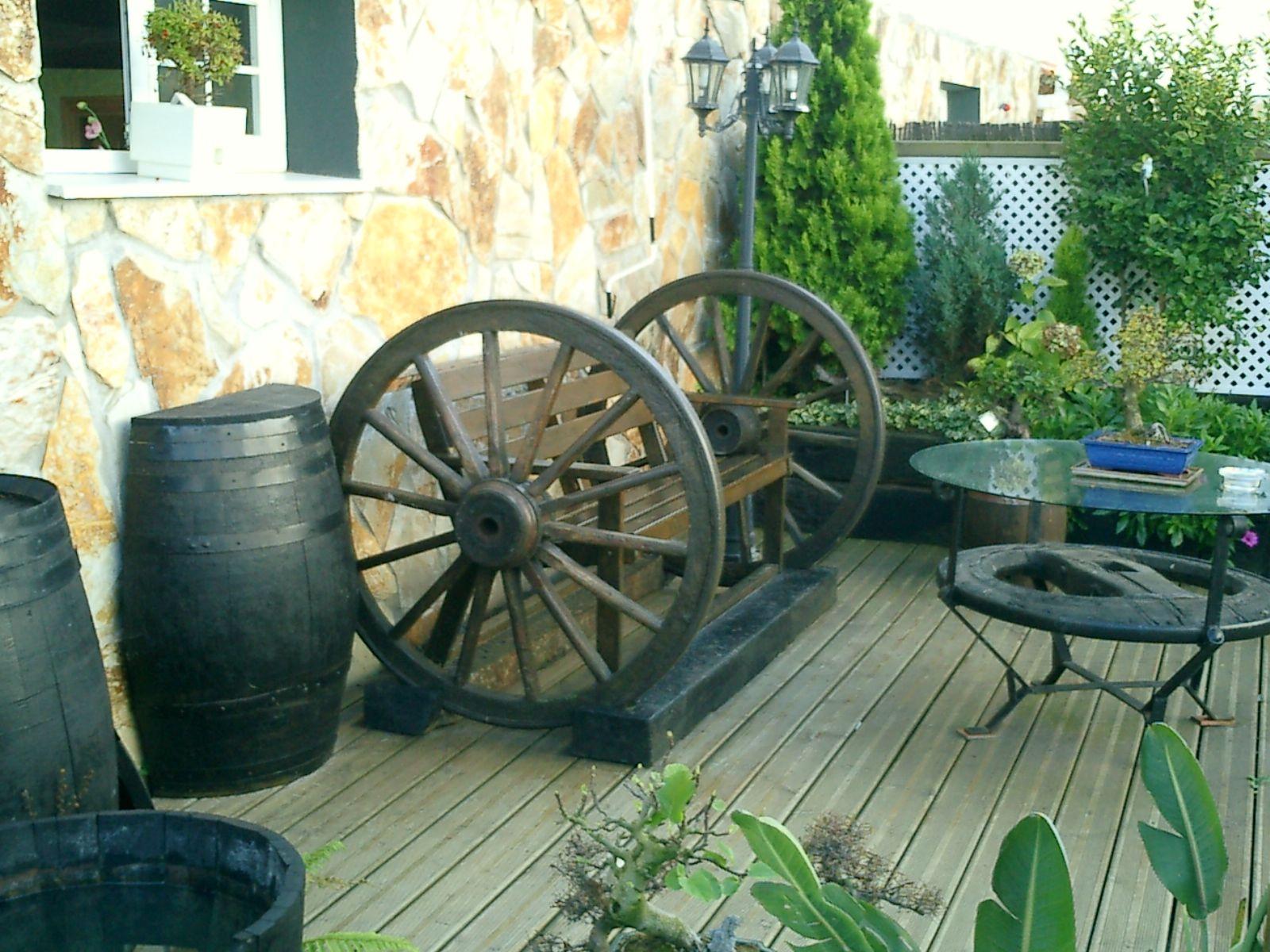 Diseño jardineras 1