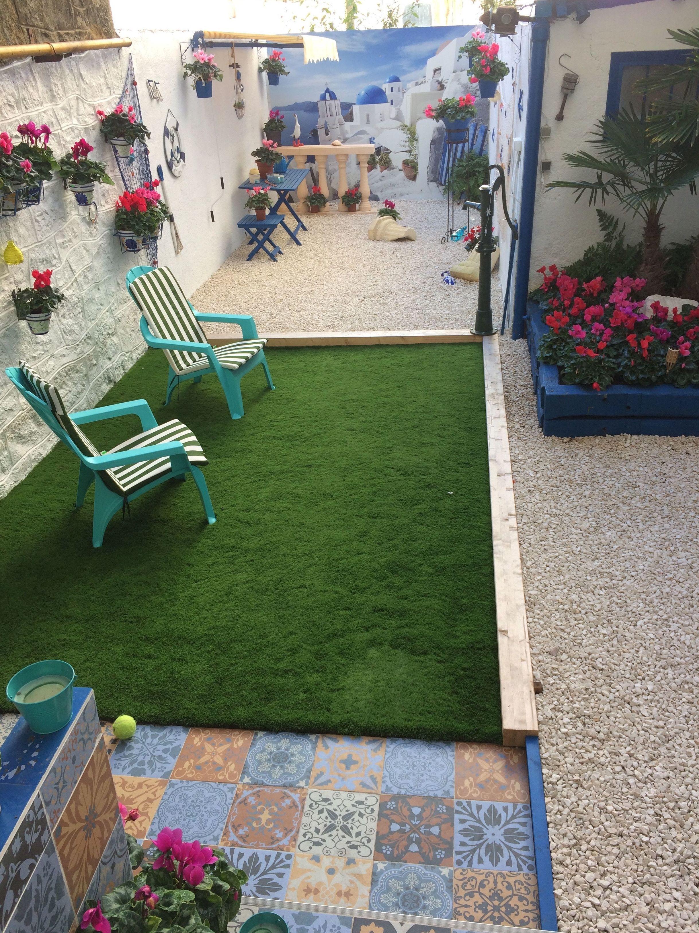 Foto 27 de Jardines (diseño y mantenimiento) en Vitoria-Gasteiz | Indoor Garden