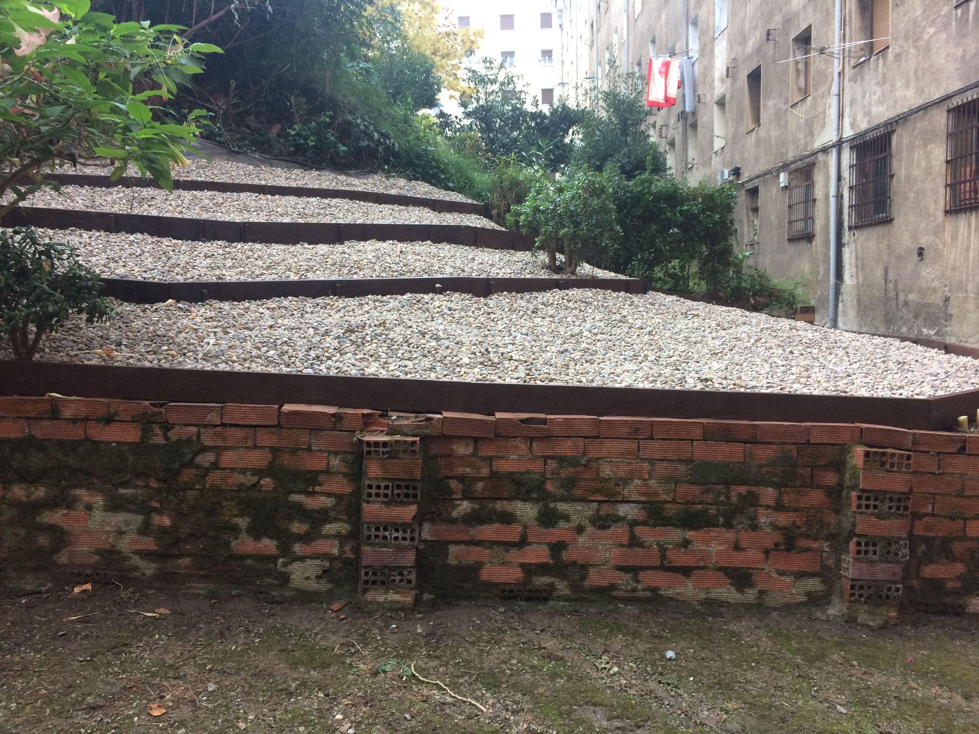 Foto 39 de Jardines (diseño y mantenimiento) en Vitoria-Gasteiz | Indoor Garden