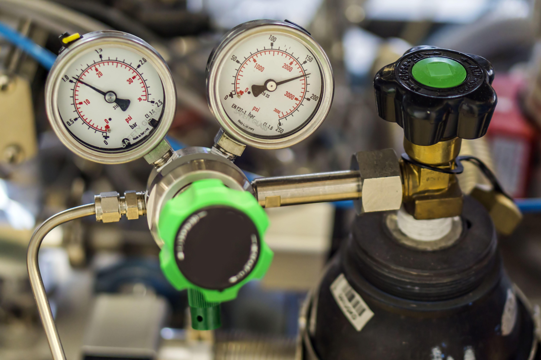 Especialistas en calderería industrial en Murcia