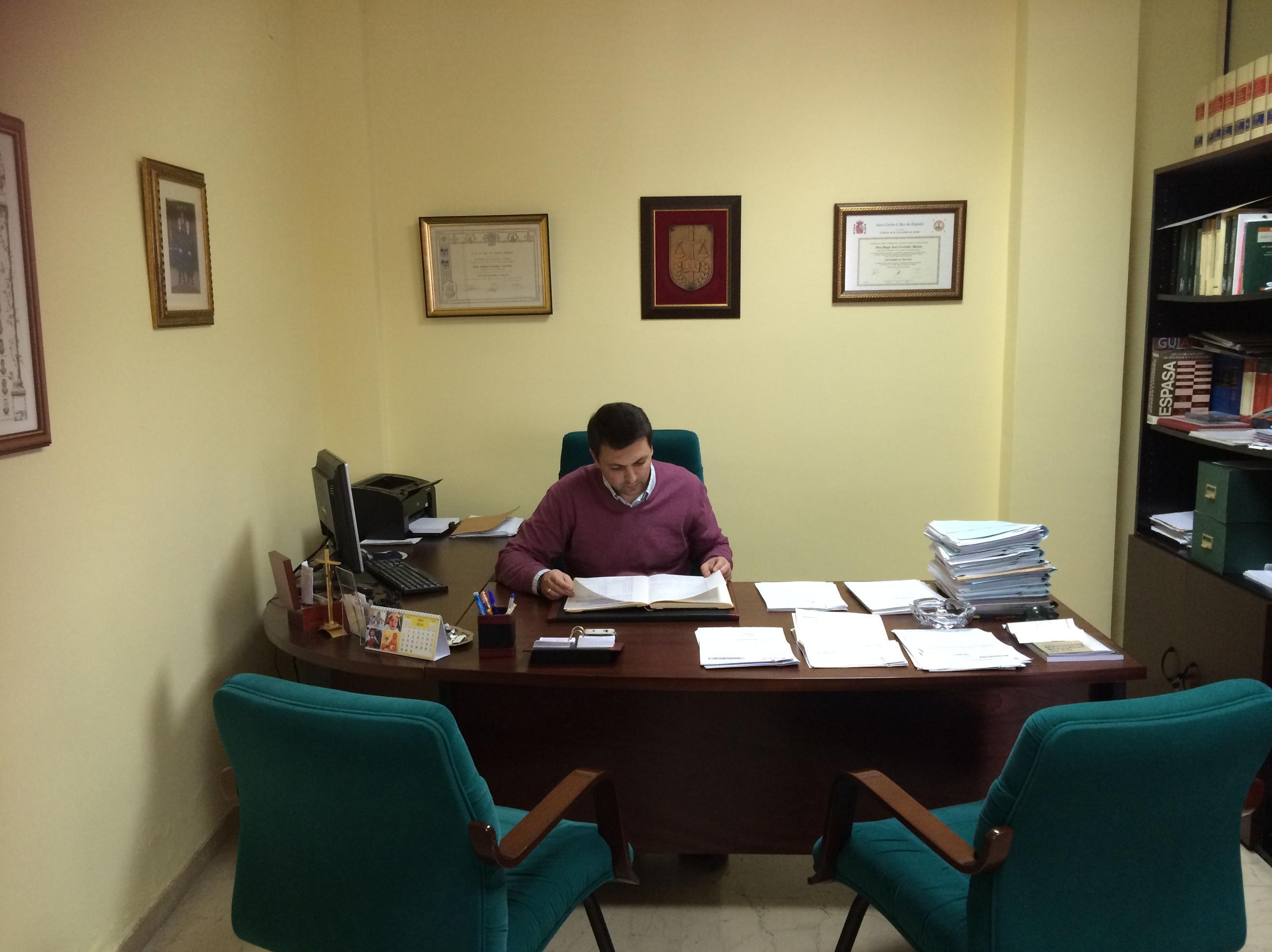 Foto 9 de Administración de fincas en Sevilla | CORREDOR MARTOS ASESORES, S.L
