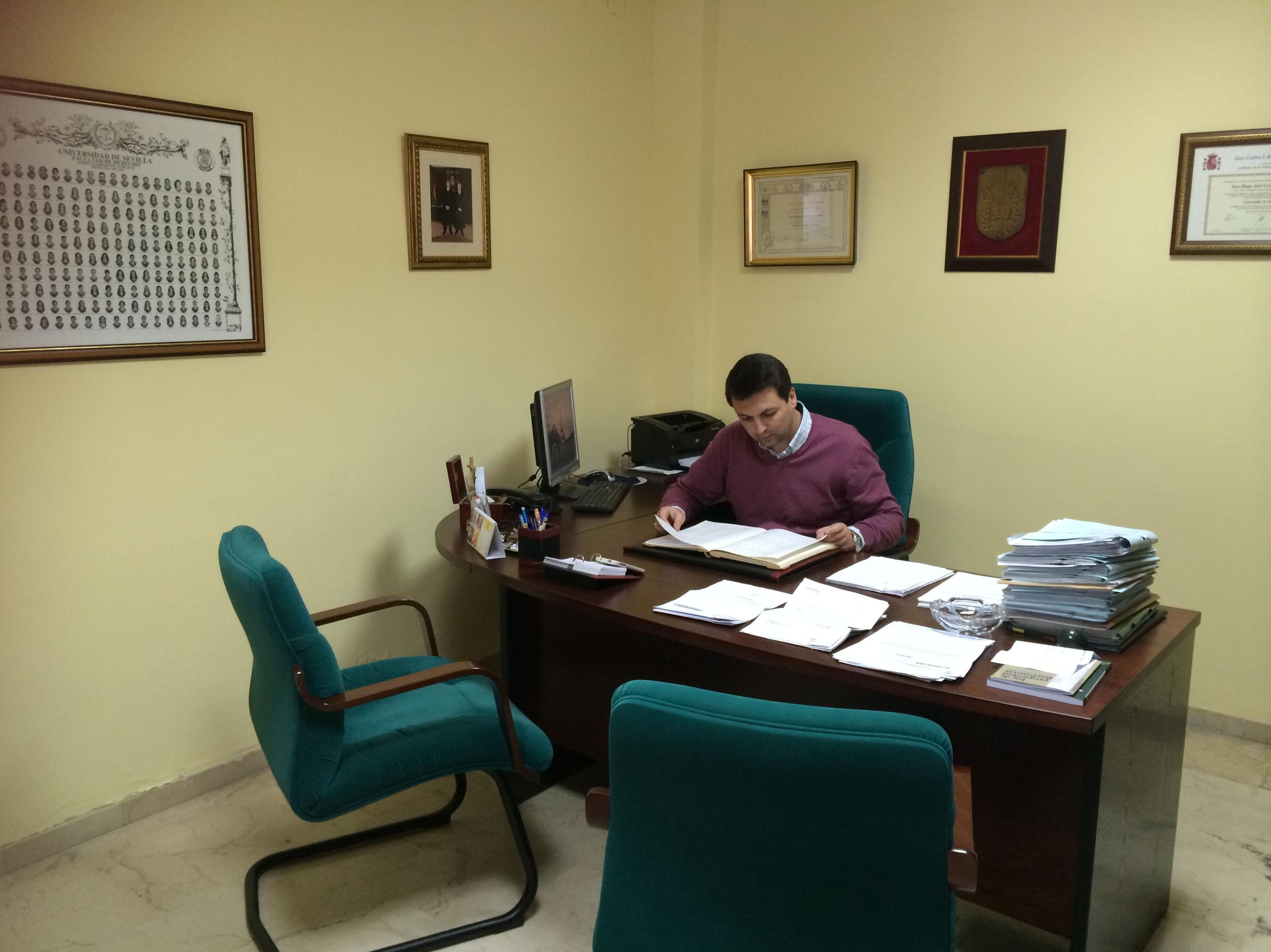 Foto 8 de Administración de fincas en Sevilla | CORREDOR MARTOS ASESORES, S.L