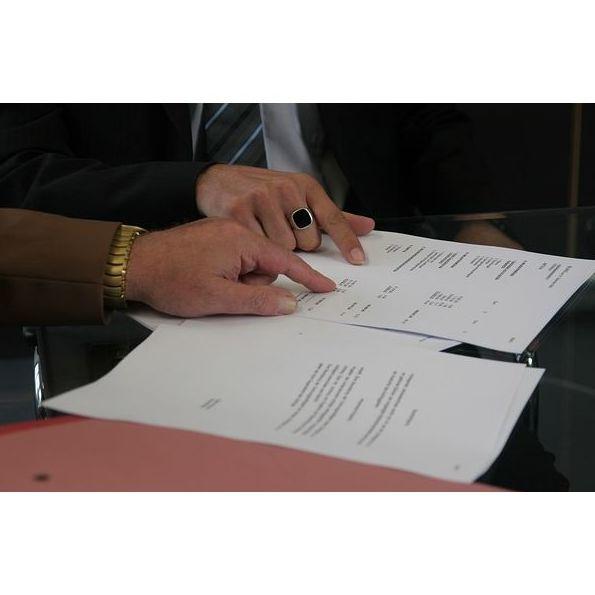 Asesoría laboral y Seguridad Social: SERVICIOS de CORREDOR MARTOS ASESORES, S.L