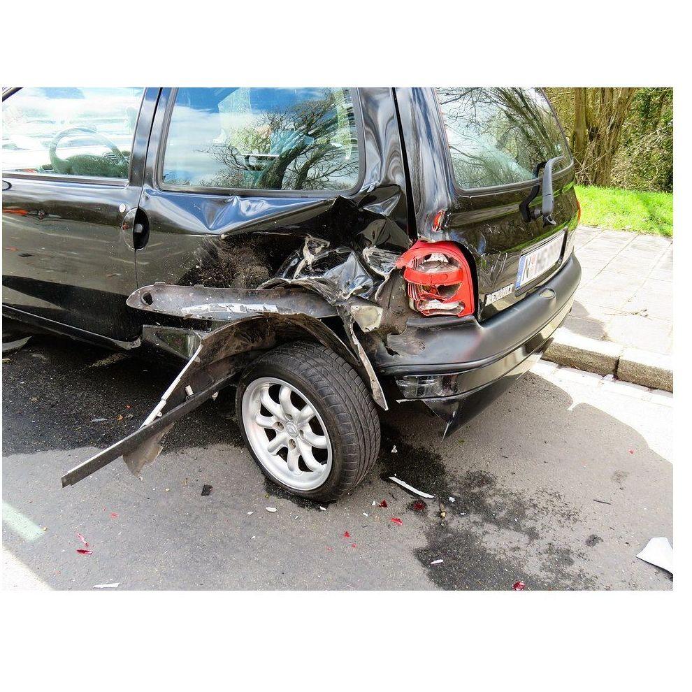 Accidentes de tráfico: Trámites y gestiones de Isabel Pérez Alonso