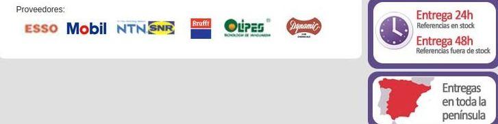 Venta de lubricantes en Albacete