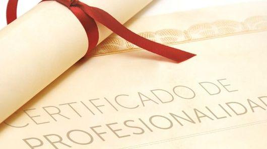 Certificados de Profesionalidad: Cursos y Permisos de Loeches Centro de Formación