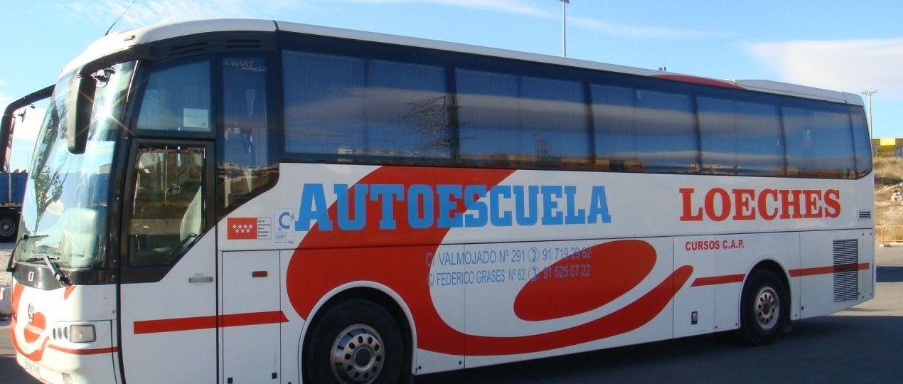 Autoescuelas en Aluche