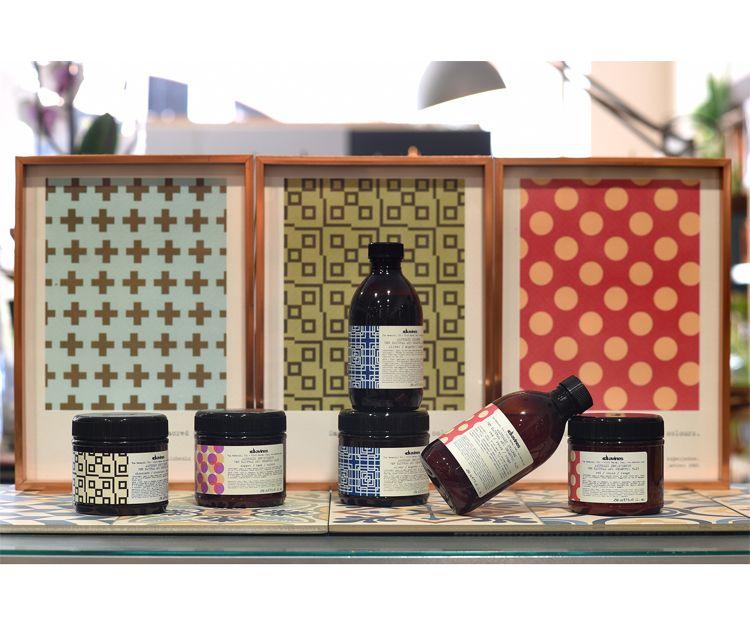 Productos de alta cosmética natural en Oviedo