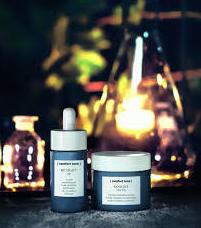 RENIGHT OIL: Alta Cosmética Natural de Sostenible Beauty Concepts