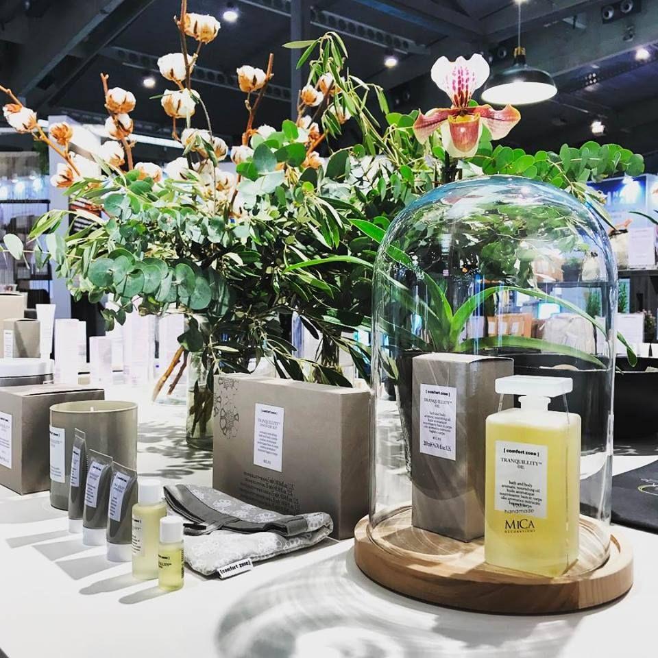 Productos de alta cosmética natural: Alta Cosmética Natural de Sostenible Beauty Concepts