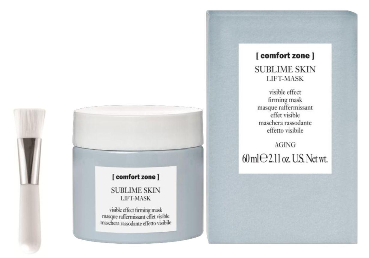 SUBLIME SKIN LIFT MASK: Alta Cosmética Natural de Sostenible Beauty Concepts