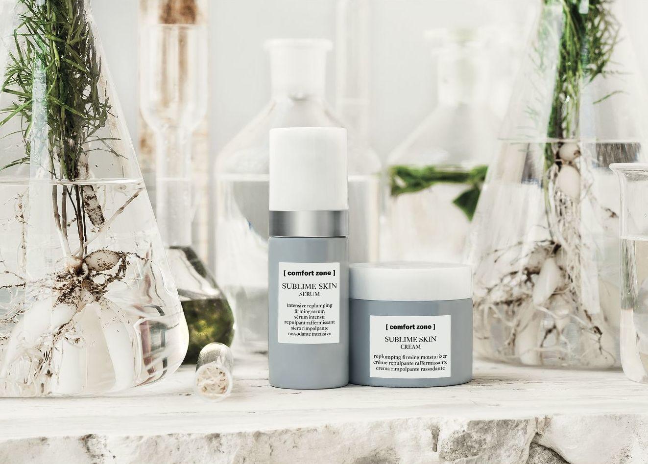 Sublime Skin - Arquitectura en tu piel: Alta Cosmética Natural de Sostenible Beauty Concepts