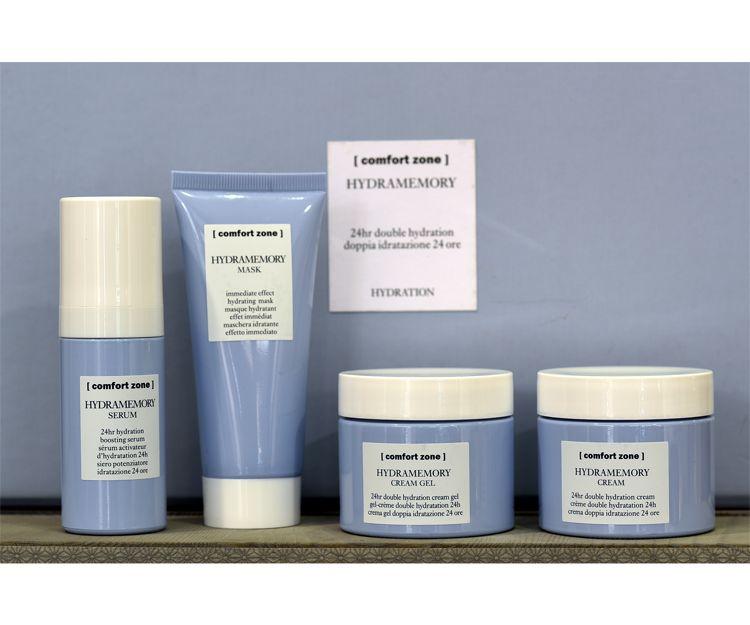 Productos para el cuidado de la piel en Oviedo