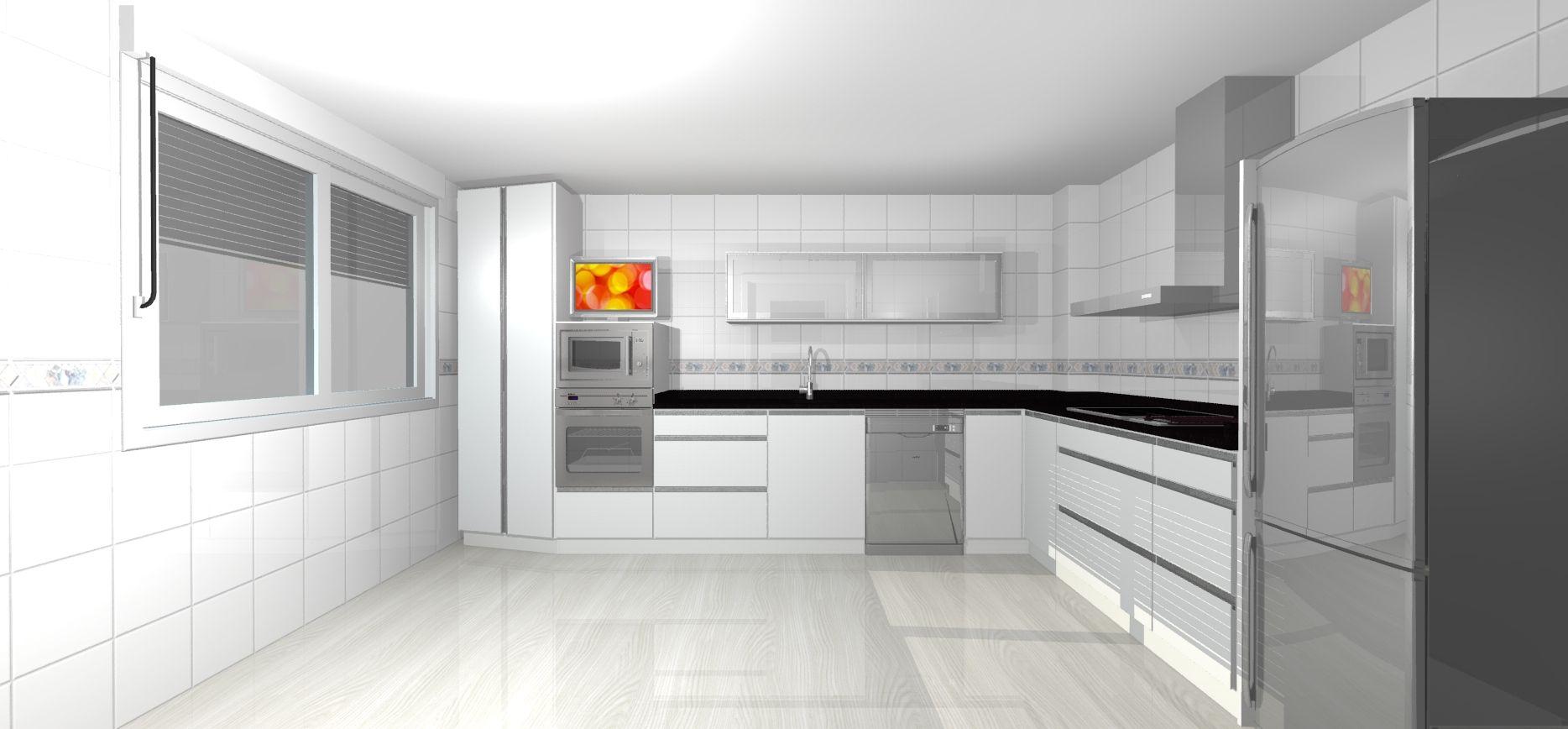 Muebles de Cocina: Productos de Dema - Deismar