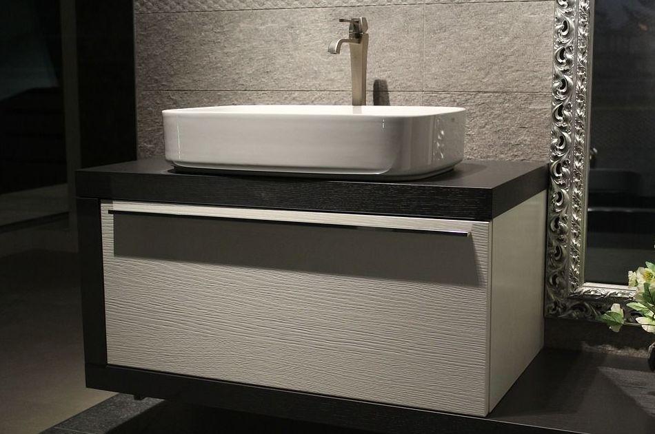 Muebles de baño Camargo