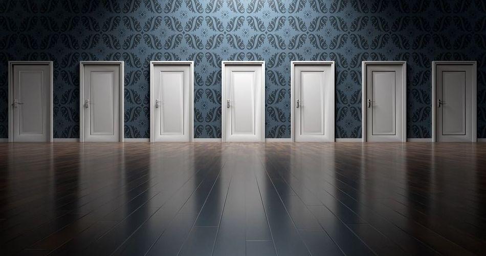 Todo tipo de puertas en Camargo