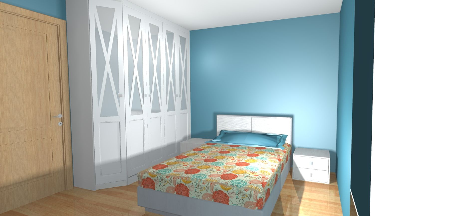 Mobiliario personalizado para cualquier habitación