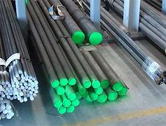 Trabajamos con aceros al carbono, inoxidables, aleados y corrugados
