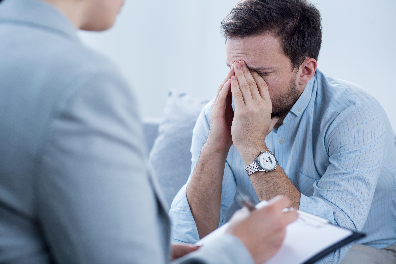 Trastornos del estado de ánimo en adultos