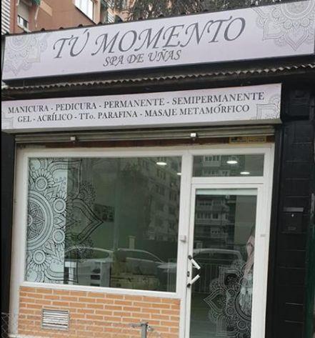 TU centro de belleza y bienestar en Madrid