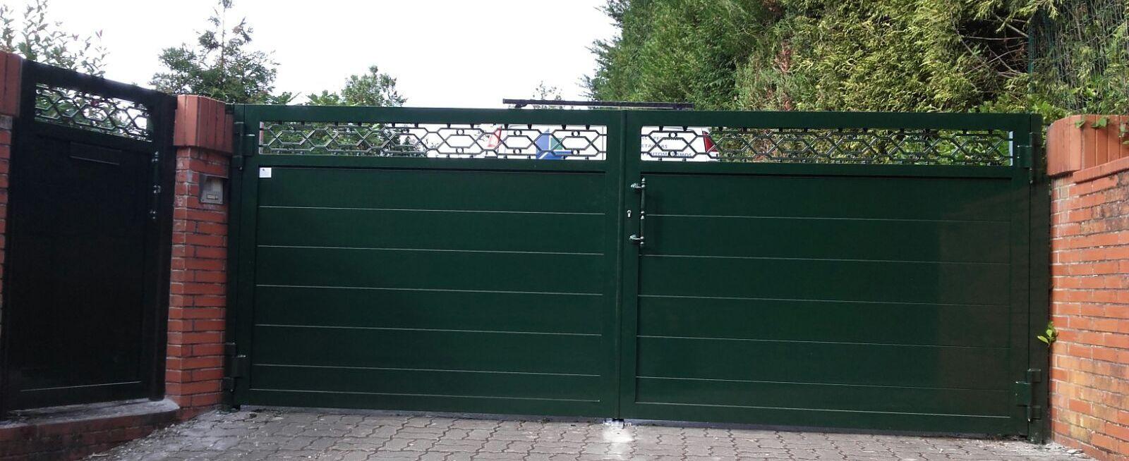 Foto 11 de Puertas automáticas en Trapagaran | Automatismos y Cierres Alman