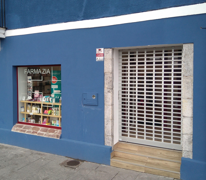 Foto 31 de Puertas automáticas en Trapagaran | Automatismos y Cierres Alman