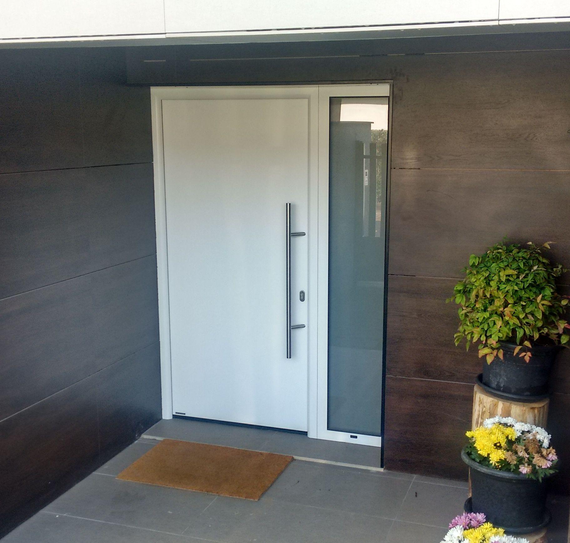 Foto 15 de Puertas automáticas en Trapagaran | Automatismos y Cierres Alman